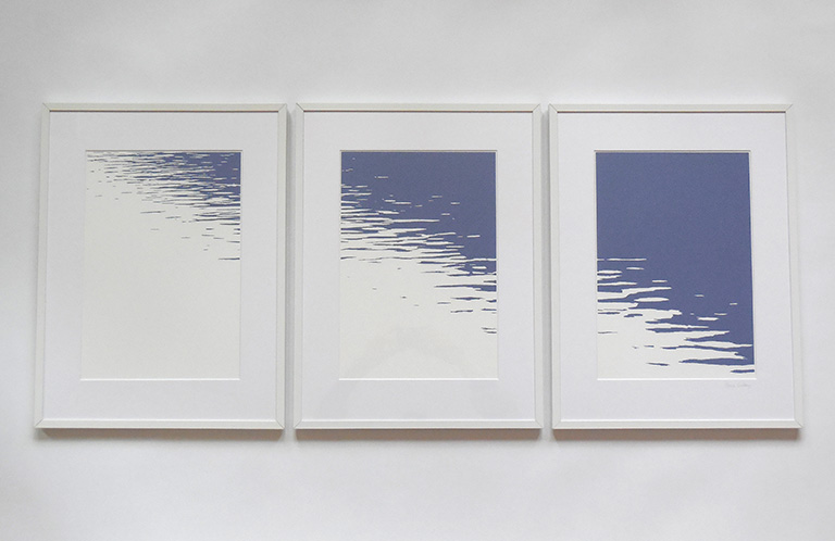 oona-culley-water-triptych-blue